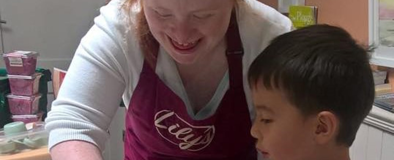Lily's Social Kitchen - Supported Work Experience